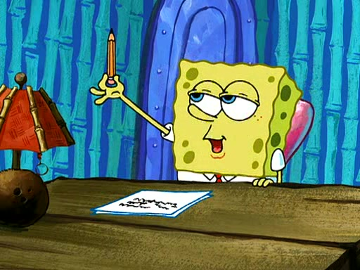 SpongeBob SquarePants Western Animation  TV Tropes
